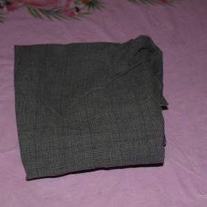 Employee Beige Dress Shirt (M)